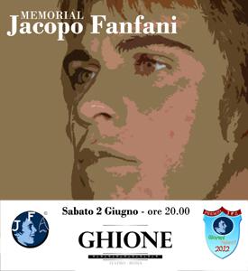 Premio Jacopo Fanfani, annullata la data del 2 giugno