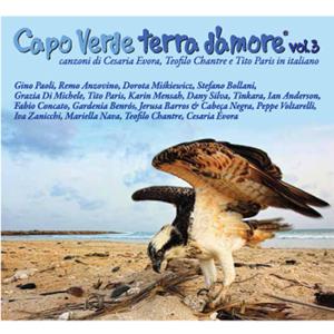 In uscita l'album Capo verde, terra d'amore volume 3