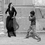 La fotografia d'autore dalla Sicilia a Scampia