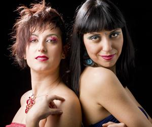 Mama Marjas e Miss Mykela, approda in radio il primo singolo delle due ladies, Ancora