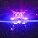 Appuntamento all'Arena di Verona per i Wind Music Awards e per le prime tappe del tour estivo