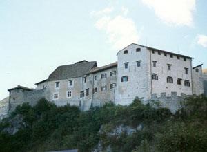 Aperitivi di arte, al Castello di Stenico