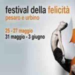Il Festival della Felicita' aderisce alla Campagna di solidarieta' all'Emilia per le popolazioni colpite dal terremoto.