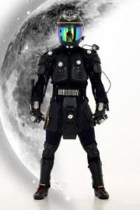 Megatronn, la nuova generazione dei supereroi