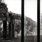 Impressioni. Sette fotografi al Giardino della Separa, la mostra allo spazio BiancoVolta di Viterbo