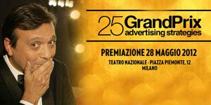 Avis vince il Grand Prix della pubblicita' 2012