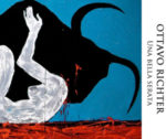 Una bella serata, il nuovo disco degli Ottavo Richter e' in uscita