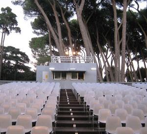 I concerti nel parco inaugura il Festival di Spettacolo a Villa Pamphilj