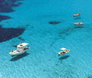 Lampedusa per l\'Emilia, volo della solidarietà e soggiorno ...