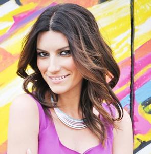 Le cose che non mi aspetto, il nuovo video di Laura Pausini in rotazione dal 18 giugno