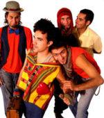 La Zurda, ritmi argentini al BOtanique di Bologna