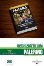 Palermo gli splendori e le miserie l'eroismo e le vilta', il libro del Procuratore Aggiunto della Procura Distrettuale Antimafia di Palermo, Antonio Ingoia