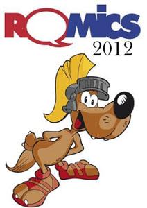 Festival del fumetto, al via la dodicesima edizione alla nuova Fiera di Roma