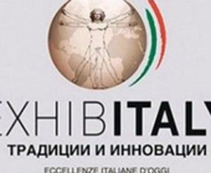 Exhibitaly, il Design italiano invade il centro di Mosca