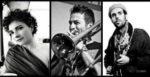 Eretic trio, emozioni in musica al ristorante Il Vicolaccio di Posta Fibreno