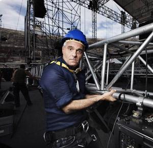 Giorgio Panariello, torna sulle scene con il nuovo show e triplica le date di Firenze