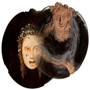 Raccontare l'antico, terra, acqua e fuoco la mostra al Museo delle Civilta' di Roma