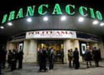 Halloween Party, opening Teatro Brancaccio di Roma