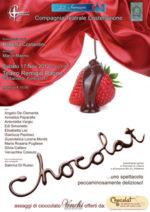 Chocolat, uno spettacolo deliziosamente peccaminoso