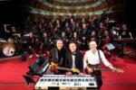 Pooh, Opera seconda in Tour, aggiunte nuove date in Italia e in Europa