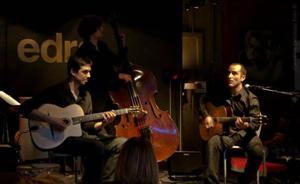 Spazio Jazz prosegue al Muzak con I Radical Gipsy