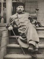 Anton Cechov in scena, fotografie, documenti, bozzetti di scenografie e di costumi in mostra a la Casa dei Teatri