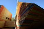 Arca approda al Maxxi di Roma, Tempio della creatività