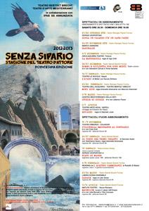 Senza sipario, Marco Zannone in Garibaldi