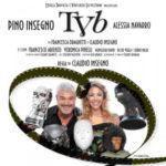 Tvb, lo spettacolo con Pino Insegno e Alessia Navarro in scena al Teatro Ghione di Roma