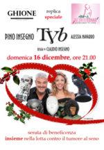 Il Natale della solidarietà in scena al Teatro Ghione