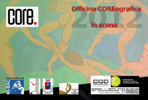 Officina CORE.ografica 2012