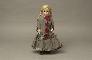 Da crepereia alle bambole delle nonne. Due conferenze legate alle tematiche in esposizione