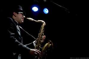 Spazio Jazz torna con una stagione ricca di eventi live. AL via con il duo Giorgio Cuscito e Francesco Poeti
