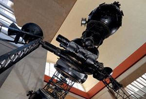 Show astronomici e attivita' per festeggiare il Natale con la scienza al Planetario di Roma