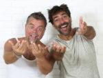 Rascatura, i due travolgenti siciliani Vespertino e Ponte tornano sotto i riflettori del Teatro Remigio Paone di Formia