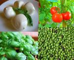 Profumi e sapori italiani in tavola tra aperitivi e secondi