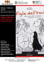 Figlie dell'Iran. Parvin e altre storie di donne, il libro di Reza Olia
