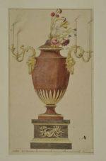 Presentazione del catalogo della Mostra I Valadier, L'album di disegni del Museo Napoleonico a cura di Alvar González-Palacios