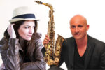 Stefania Patanè e Gianluca Esposito al BeBop Jazz Club di Roma