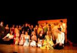 Bunker Cabaret, lo spettacolo in scena al Teatro Remigio Paone di Formia