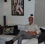 Antonio Quattromani, il look maker delle dive, festeggia il suo compleanno con i vip