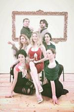 5 Donne e ½, lo spettacolo in scena al Teatro delle Muse di Roma