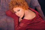 Ornella Vanoni in concerto in Turchia all'Is Sanat Concert Hall di Istanbul
