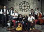 A-Strapiombo, il nuovo disco della band Rock Folk Emiliana arriva nei negozi