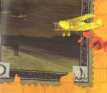 Airmail, i dipinti di Giogio Ramella
