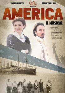 America, il musical di Guido Cataldo-Simone Sibillano approda a Roma e a Milano