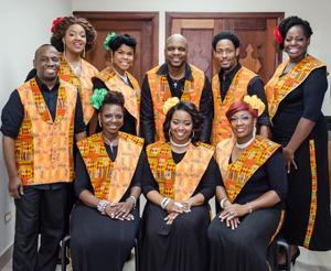 Angels in Harlem Gospel Choir in concerto per sei sere consecutive al Blue Note di Milano da Santo Stefano a capodanno