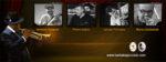 Antonio Tosques & Pietro Iodice Lithium J Quartet presentano Psychedelic Light