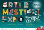 Arti & Mestieri Expo festeggia i suoi primi 10 anni promuovendo l'enogastronomia e l'artigianato Made in Italy