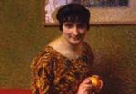 Arturo Noci (1874-1953). Figure e ritratti degli anni romani, la mostra incorso a la Galleria d'Arte Moderna di Roma